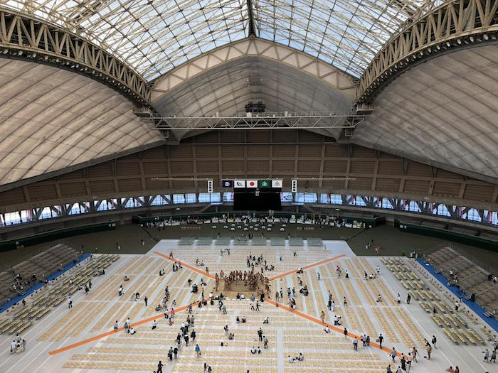komatsu-dome