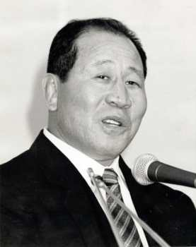 Dewanoumi Oyakata