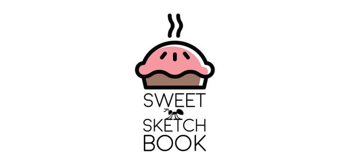 Sweet Sketchbook