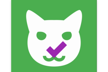 The Kitty Todo app icon