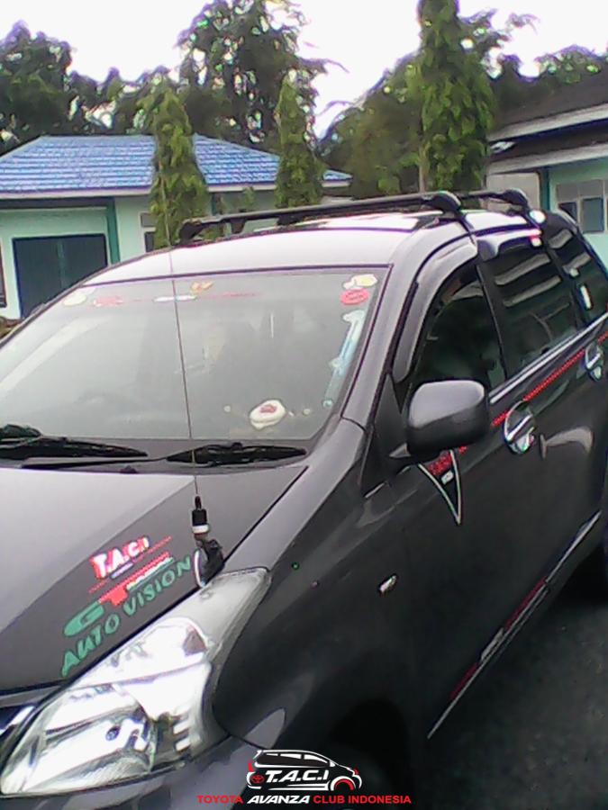 Arek Widodo - TACI 0126
