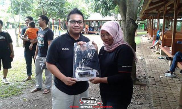TACI Gathering Jawa Barat 2015