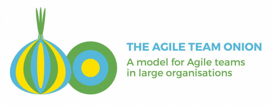 The Agile team onion