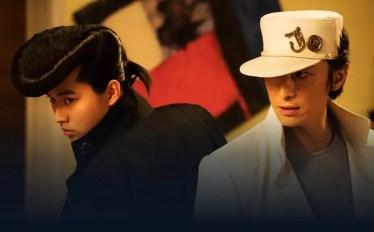 伊勢谷友介出演の映画やドラマを一挙ご紹介!配信期限があるかもしれない