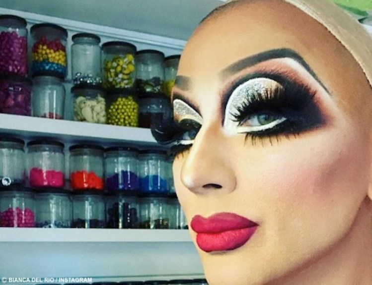 The highest-paid Drag Race Queens on Instagram ranked