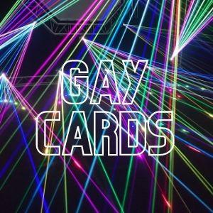 Gay Cards