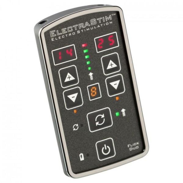 ElectraStim Flick Duo Stimulation
