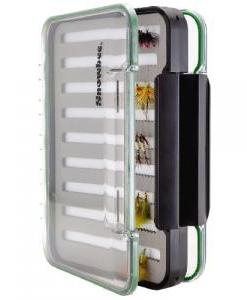 EASY-VUE Competition Waterproof Fly Box - Medium
