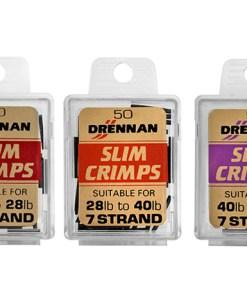 Slim Crimps