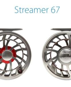 Hanak Streamer 67