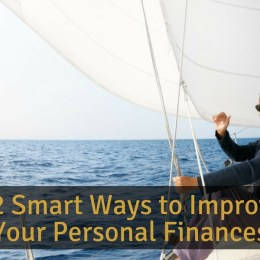 12 Smart Ways To Improve Your Personal Finances Tackling