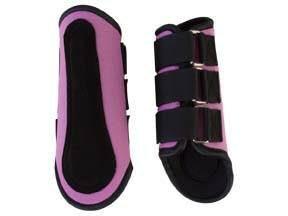 pink-sport-boots