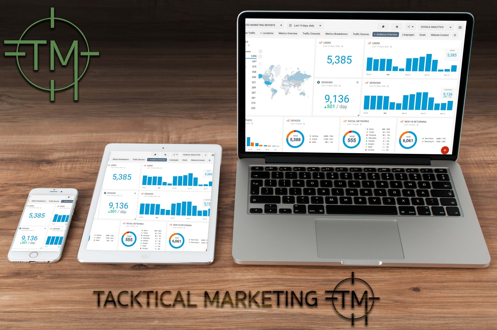 Tacktical Marketing | Full Service Marketing Agency | Manufacturing and Professional Services | Website Building Advertising Management | Google PPC, Bing, Facebook | WordStream Keyword Planning & Optimization | SEMRush - Website Mapping | URL structure | Automation (Ontraport) | Consulting | Banners / Graphics / Signs Wraps / Decals / Stickers Embroidery | Logo