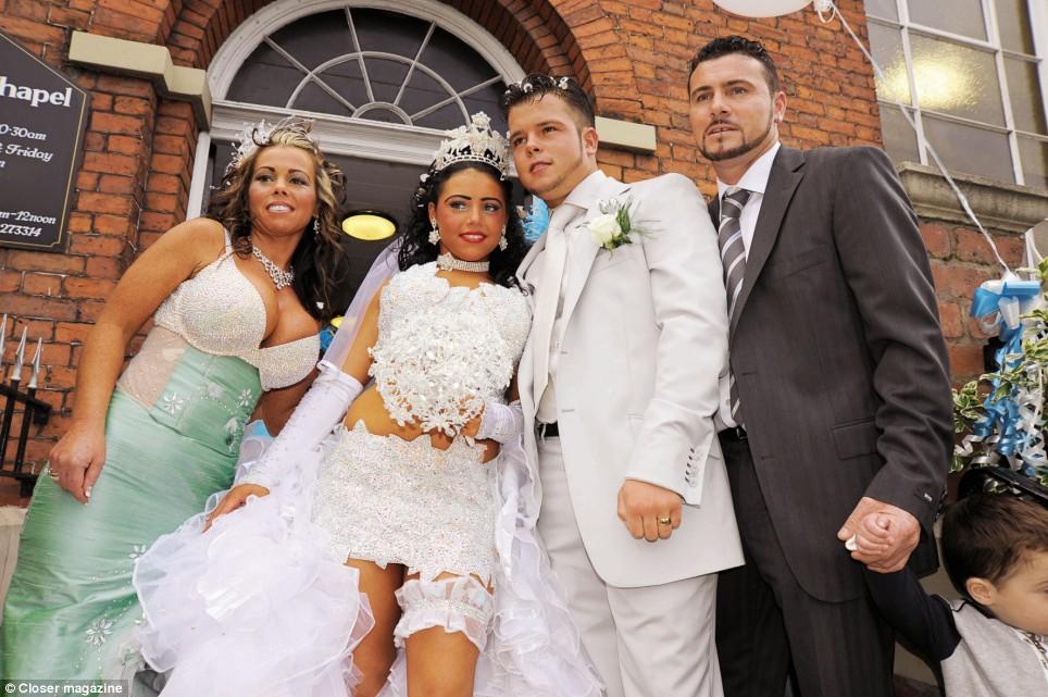 S/O Ugly Wedding Dresses