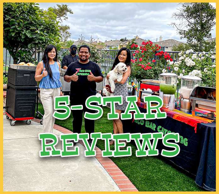 Rated 5-Stars Across Facebook, Yelp and Google!