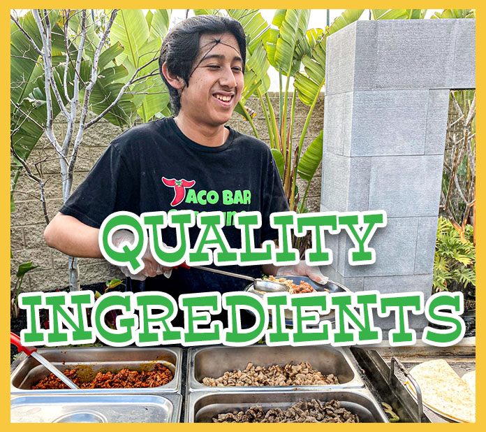 Renown Service And Quality Ingredients
