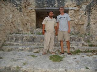 Santa Rita Ruins