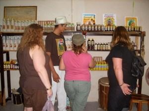Rum Cigar Store San Pedro