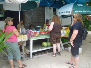 Maria's San Pedro Belize