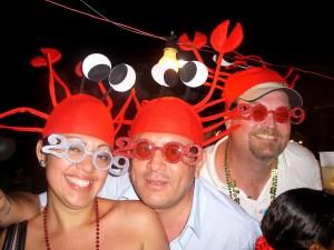 San Pedro Lobsterfest 2009