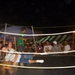 Dia de San Pedro Belize