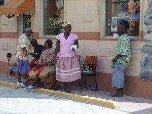 Garafuna Settlement Day