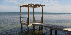 Zen dock