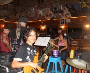Help Send Derrick to Berklee summer music camp