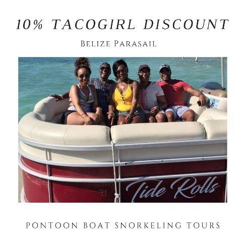 Snorkeling Tours Ambergris Caye