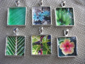 Belize Picture Jewelery
