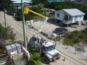 Belize Electricity Limited
