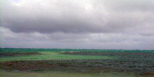 Belize Rainy season