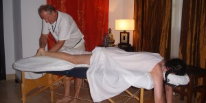 Massage by Zac at Serenity Spa at Las Terazzas