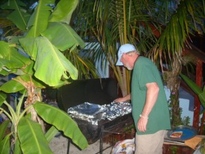 Changes in Latitudes - Belize bed and breakfast
