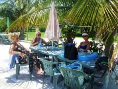 San Pedro Fitness Club Ambergris Caye Belize