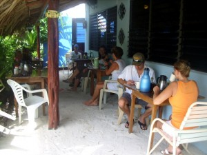 Changes in Latitudes Bed and Breakfast Belize