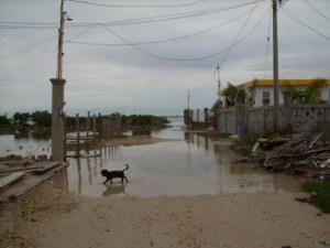 Tropical Storm Matthew