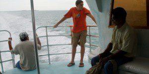 Caye Caulker Water Taxi