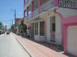 Holiday Hotel - San Pedro Belize