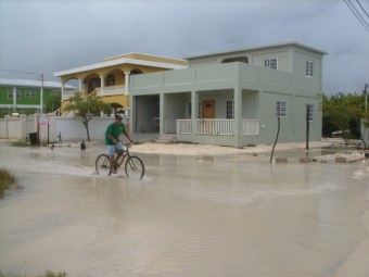 Ambergris Caye Weather