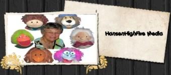 Charlotte Hanson HansenHighFive Media Belize Ministry