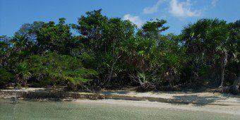 San Pedro Belize Beaches