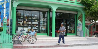 San Pedro Belize Grocery
