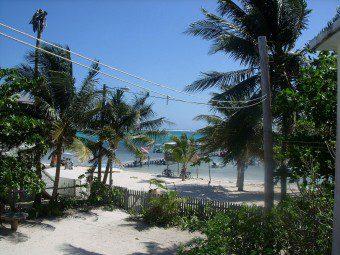 Living Belize