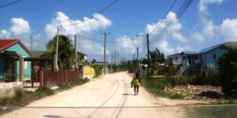 Livign Belize