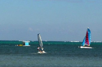 San Pedro Belize Sailing Club