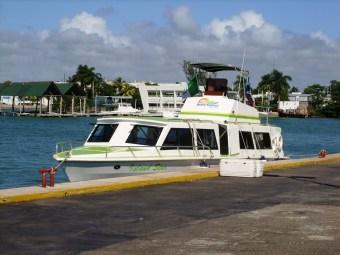 Belize Mexico