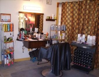 San Pedro Beauty Salon