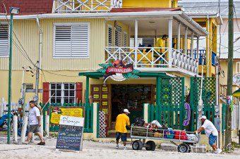 Belize images