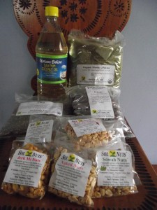 Belize health food store